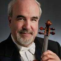 Glenn Dicterow, New York Philharmonic concertmaster