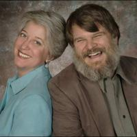 Ellen Hargis and Paul O'Dette