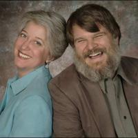Ellen Hargis and Paul O'Dette