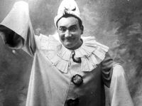 Rare recordings of Enrico Caruso and others, now available through a new Library of Congress site.