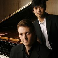Eric Zuber and Sean Chen