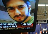 Faisal Shahzad, convicted of attempting bombing in Times Square