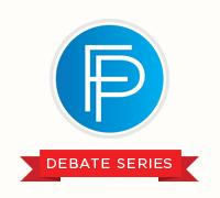 First Principles Debate Series