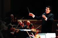 Giancarlo Guerrero, Nashville Symphony music director