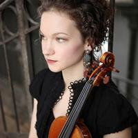 Hilary Hahn will perform four benefit concerts for Japan.