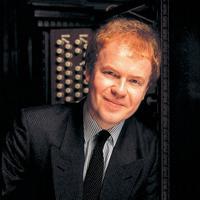 John Scott, conductor and organist, Saint Thomas Church Fifth Avenue