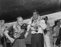 Comedian and actor Jack Benny often used classical music to get a laugh.
