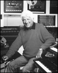 Jerry Goldsmith, composer