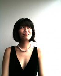 Pianist Jing Li