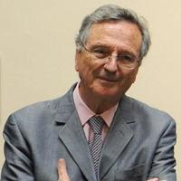 Spanish architect Rafael Moneo