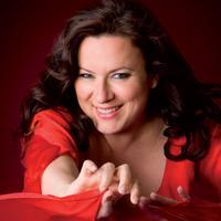 Mezzo-soprano Lilli Paasikivi.