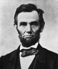 Abraham Lincoln: 16th President and Facial Hair Trendsetter