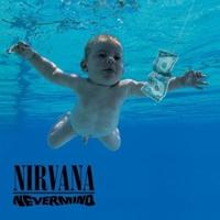 Cover of Nirvana's Nevermind