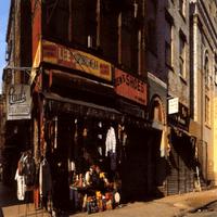Album cover for Paul's Boutique
