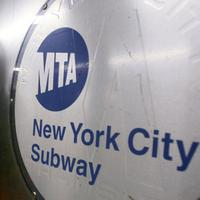 New York's Metropolitan Transportation Authority.