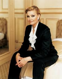Karita Mattila, soprano