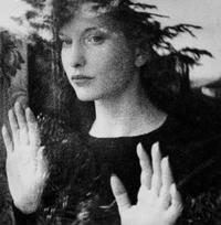 Maya Deren (April 29, 1917 – October 13, 1961), American avant-garde filmmaker and film theorist