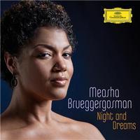 Measha Brueggergosman