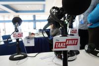 The Takeaway on Radio Row at the Republican National Convention