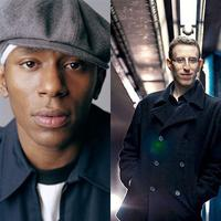 Mos Def and Brooklyn Philharmonic conductor, Alan Pierson