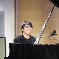 Lang Lang in The Greene Space