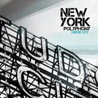 New York Polyphony