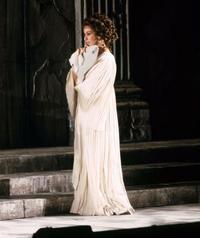 Kiri Te Kanawa as Countess Almaviva in The Marriage of Figaro,  1992