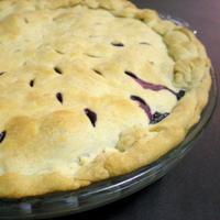 Ye olde pie.