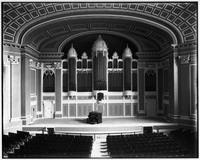 Kotzschmar Memorial Organ in Merrill Auditorium