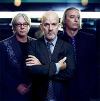 R.E.M. in 2011
