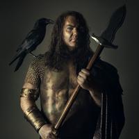 Bryn Terfel as Wotan in Das Rheingold