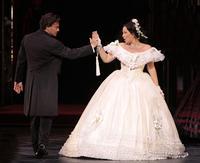 Gonoud's 'Roméo et Juliette' at the LA Opera