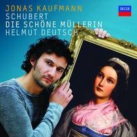 Jonas Kaufmann sings Schubert