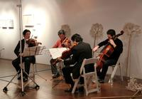 Shanghai String Quartet in Flushing