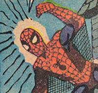Detail from 'The Amazing Spider-Man' issue 6