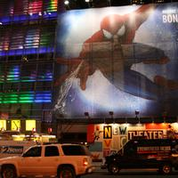 'Spider-Man: Turn Off the Dark' has been in previews at Foxwoods Theater since November 28.