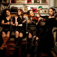 The Real Vocal String Pop Quartet