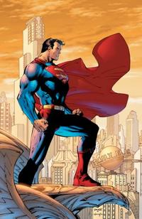 Cover art of Superman #204
