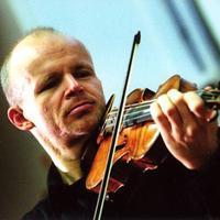 Thomas Zehetmair, violin