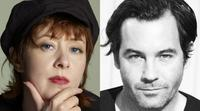 Suzanne Vega and Duncan Sheik