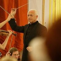 Vladimir Spivakov, conductor & violinist