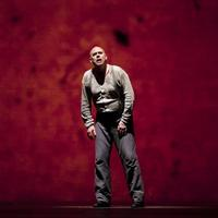 Alan Held as Wozzeck