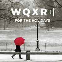 WQXR For the Holidays CD