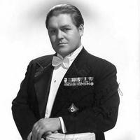 Jussi Björling in a promotional photo