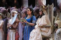 Aida at Lyric Opera of Chicago