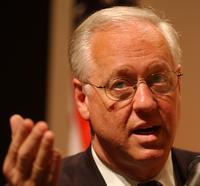 Former state Comptroller Alan Hevesi