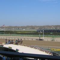 Aqueduct Racetrack, Queens