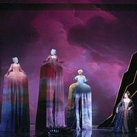 Ariadne auf Naxos at the Metropolitan Opera