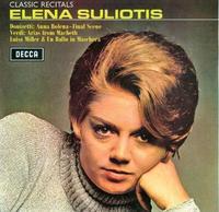 Elena Suliotis, soprano