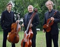 Geringas Baryton Trio